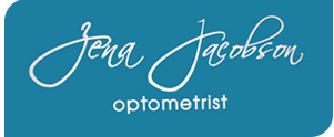 Zena Jacobson Optometrist